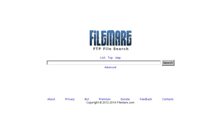 Filemare Alternatives and Similar Websites and Apps - AlternativeTo net