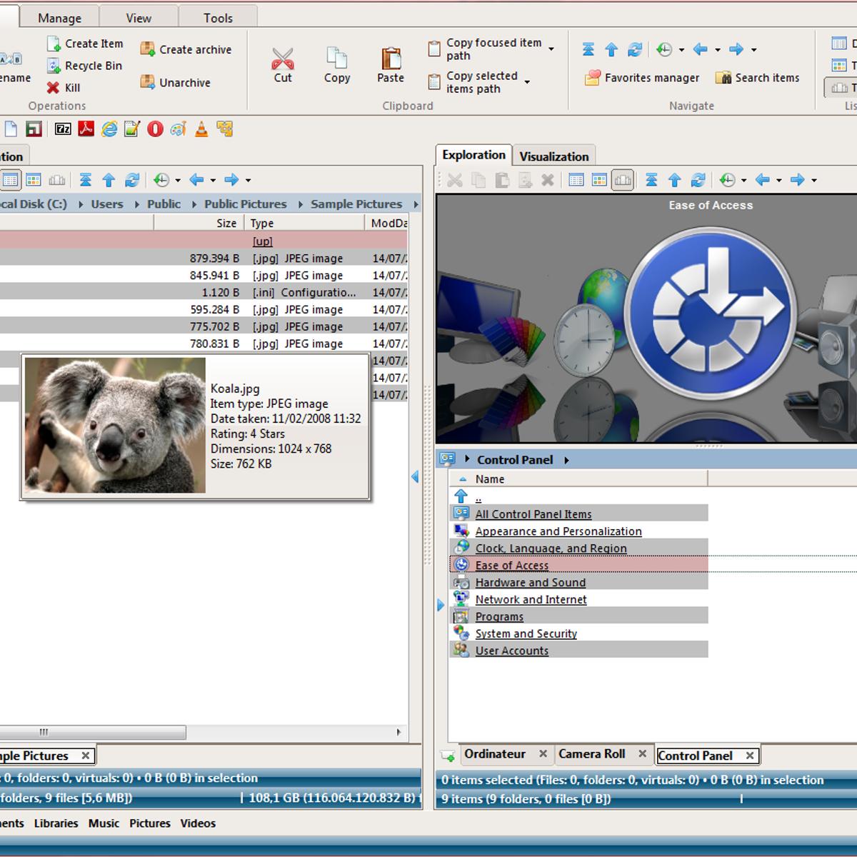 FileVoyager Alternatives and Similar Software - AlternativeTo net