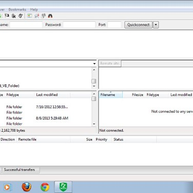 FileZilla Secure Alternatives and Similar Software - AlternativeTo net