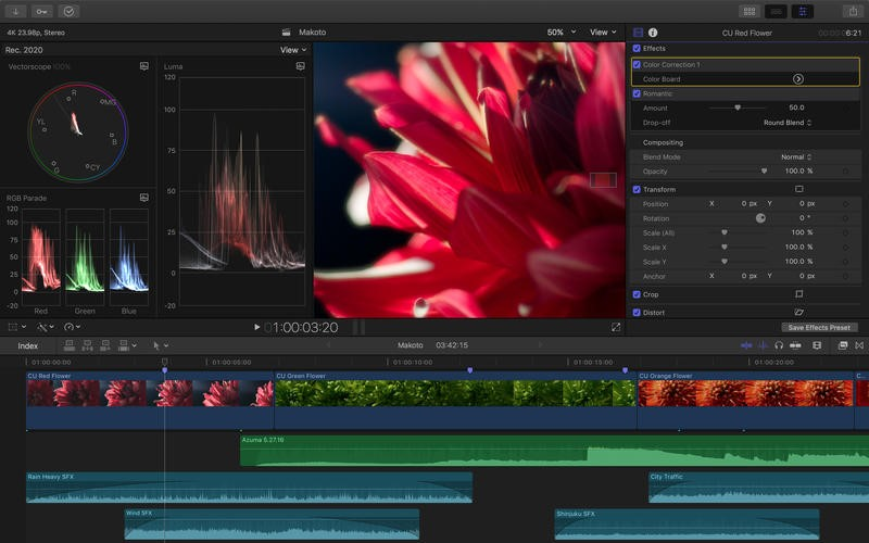 final cut pro free download for chromebook