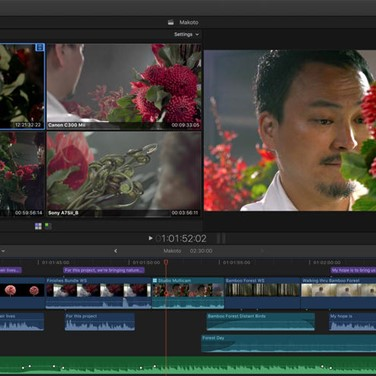 Final Cut Pro X Alternatives and Similar Software