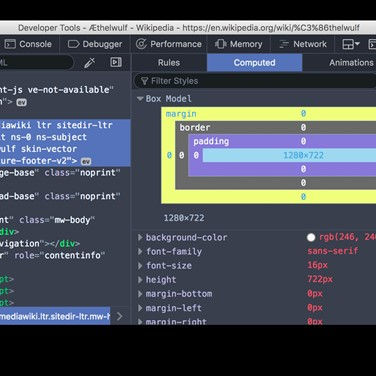 Firefox Developer Tools Alternatives and Similar Software