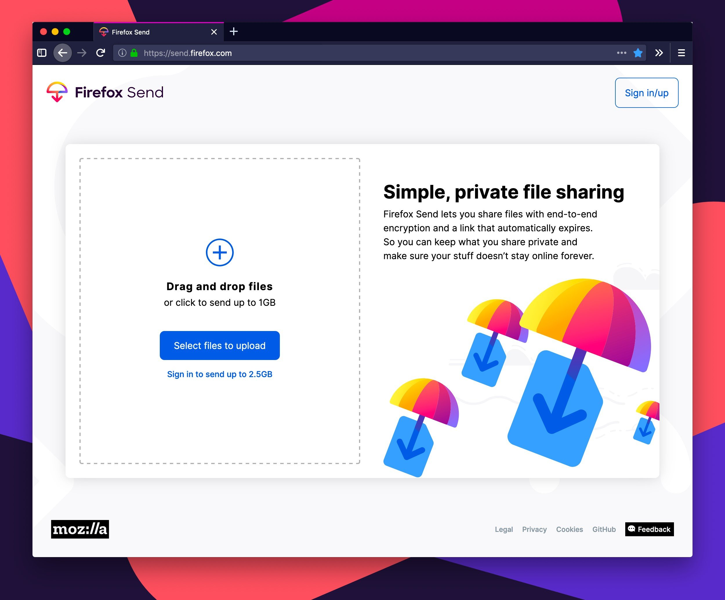 WeTransfer Alternatives and Similar Apps and Websites