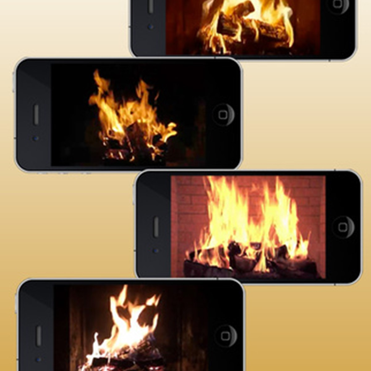 fireplace hd alternatives and similar software alternativeto net