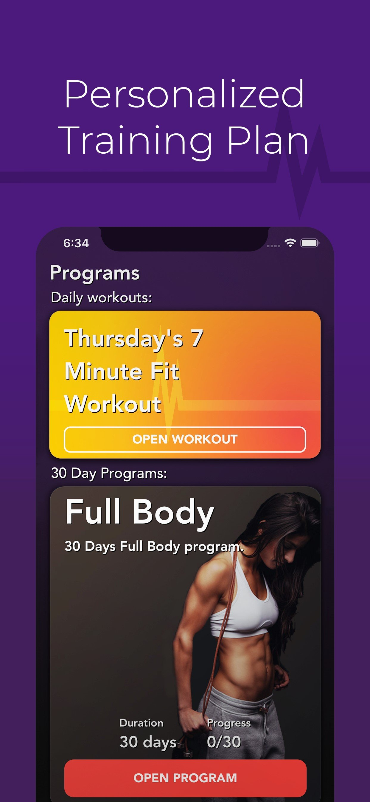 FitItUp: Workouts&Food Tracker Alternatives and Similar Apps