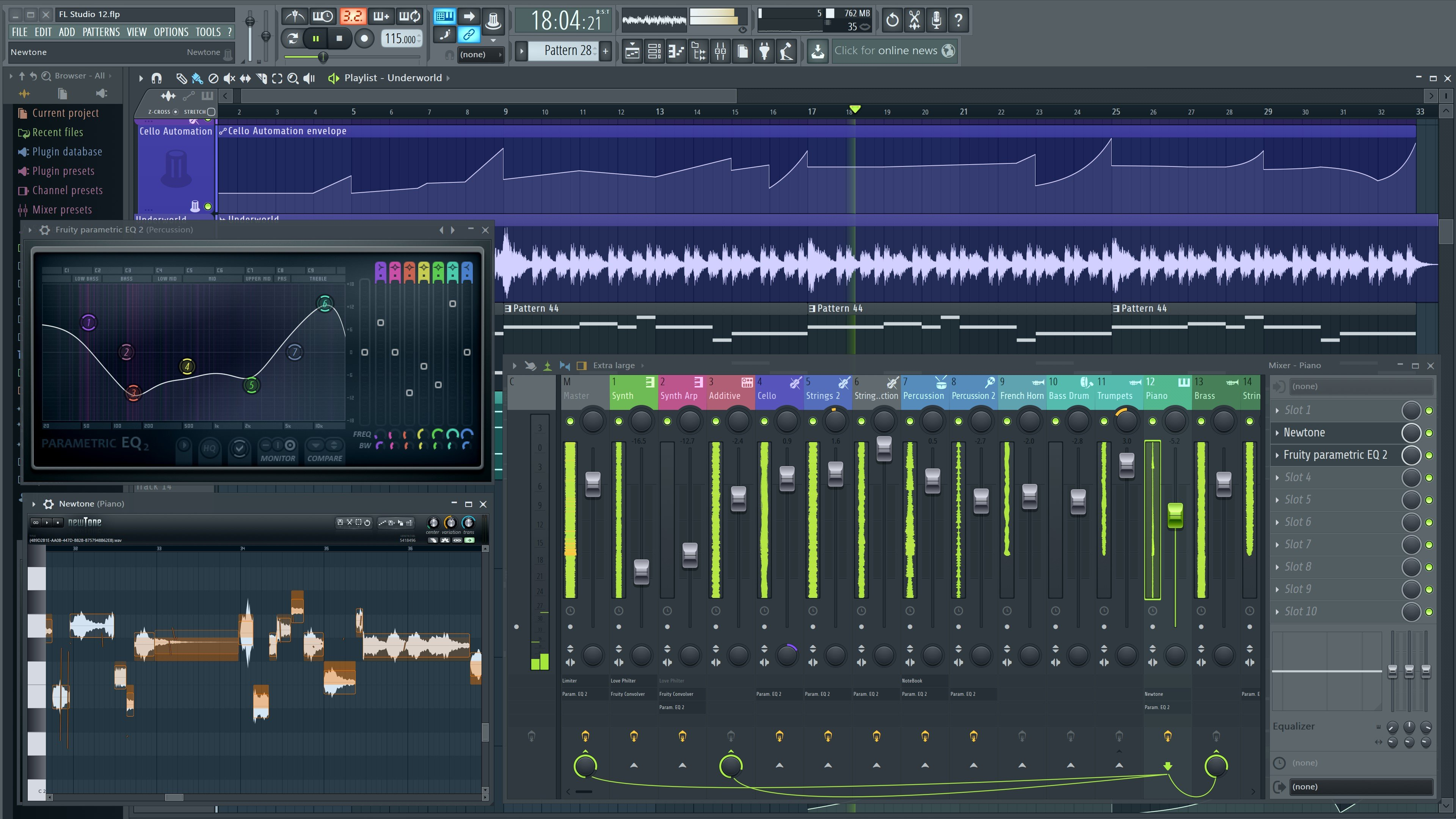 FL Studio Reviews, Features, and Download links ...