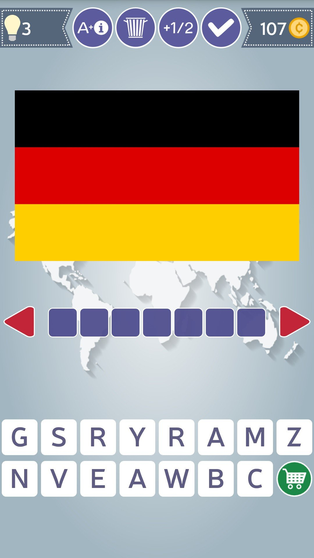 Flags of the World Quiz Alternatives and Similar Games