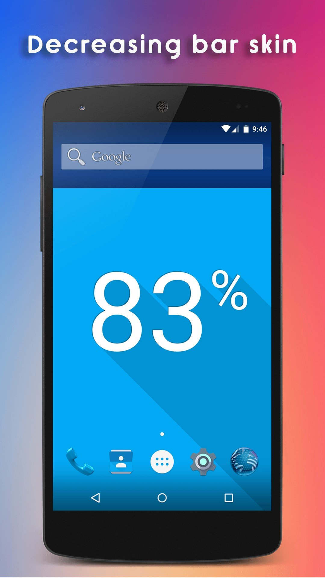 Flat Battery Live Wallpaper Alternatives for Android ...