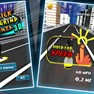 Flipkick Skate Grind Stunts 3D  on Iphone(2)