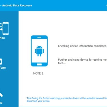 FoneDog Android Data Recovery Alternatives and Similar Software