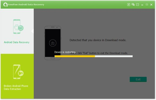 FonePaw Broken Android Data Extraction Alternatives and