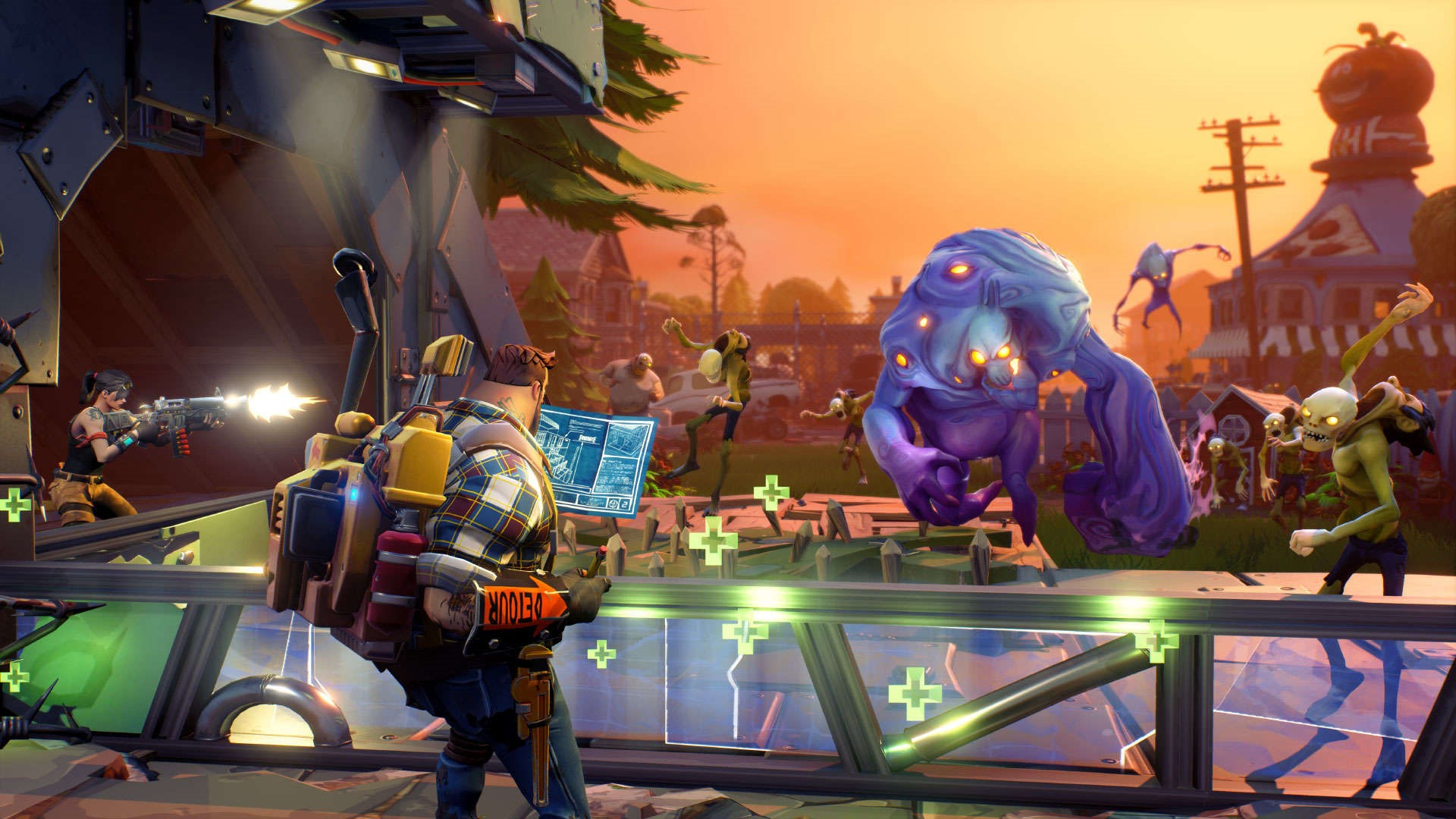 Fortnite Save The World Alternatives And Similar Games