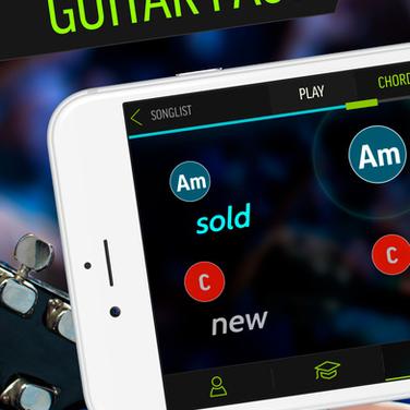 FourChords Guitar Karaoke Alternatives and Similar Games