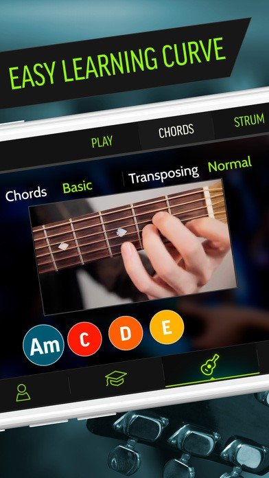 FourChords Guitar Karaoke Alternatives and Similar Games ...