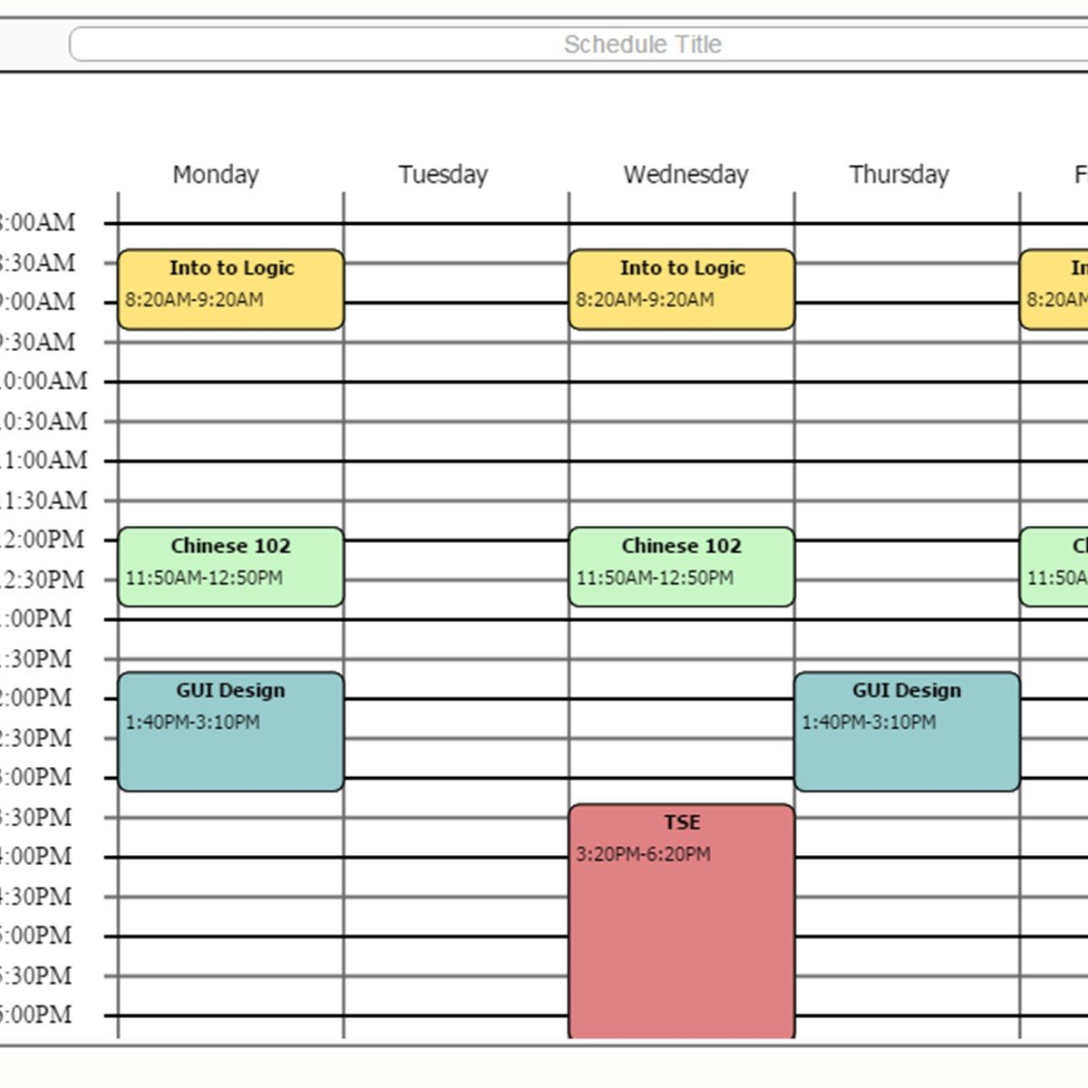 shs feeder schedule alternatives and similar websites and apps