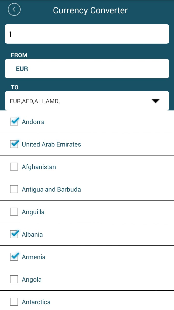 currency conversion program Currency conversion application-level requirements list 1 the program screen should display the title of the program with a welcome 2 a description of how the program will be used.