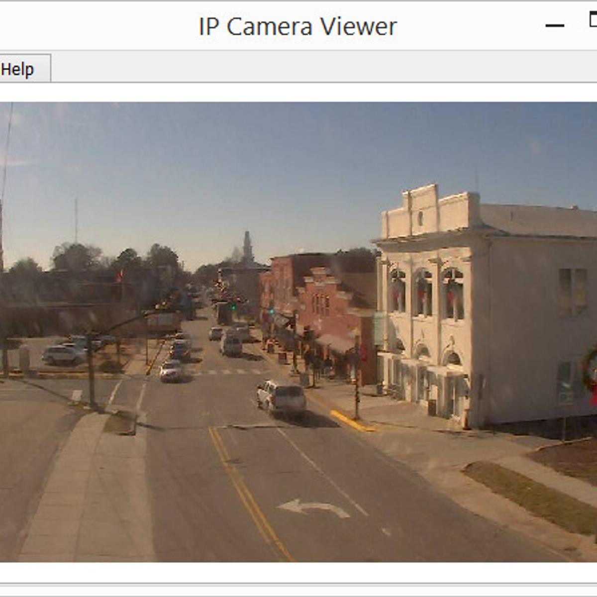 IP Camera Viewer Alternatives and Similar Software