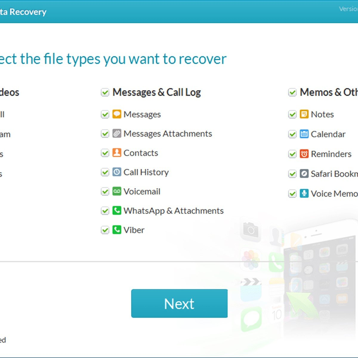 Iphone Data Recovery Reviews