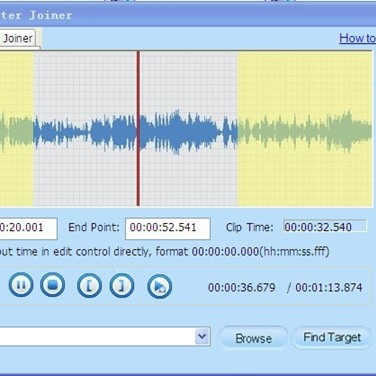 mp3 cutter software free