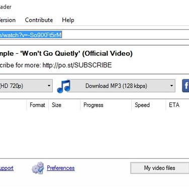 Free YouTube Downloader Alternatives and Similar Software
