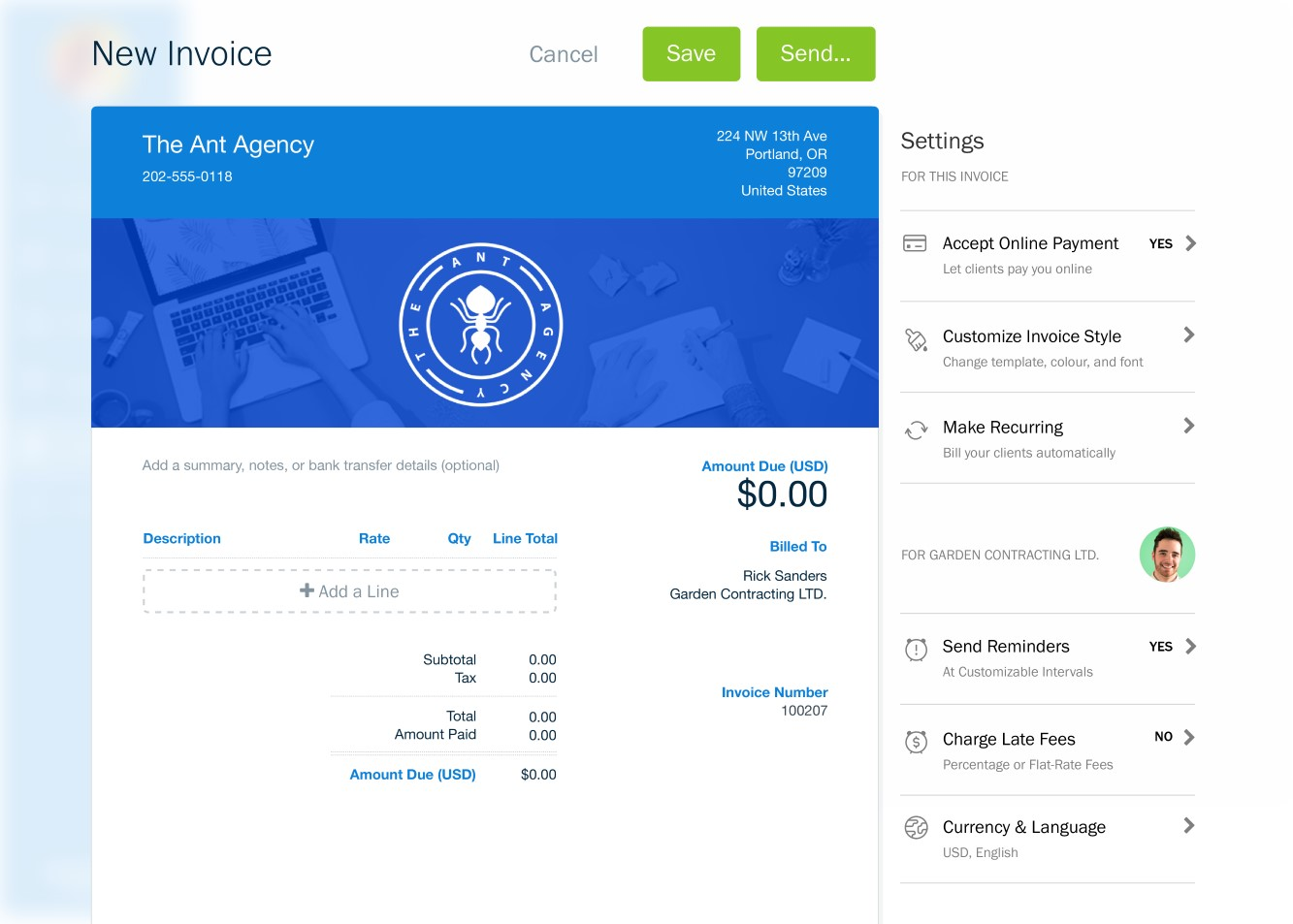 The Greatest Guide To Freshbooks Alternatives