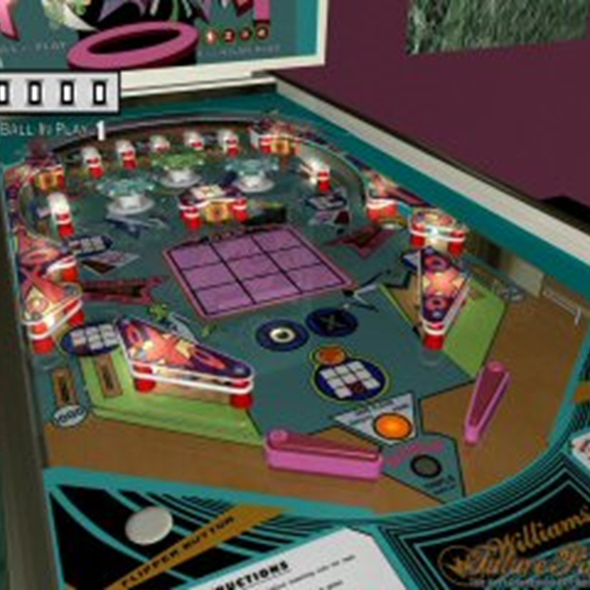 Future Pinball Alternatives and Similar Games