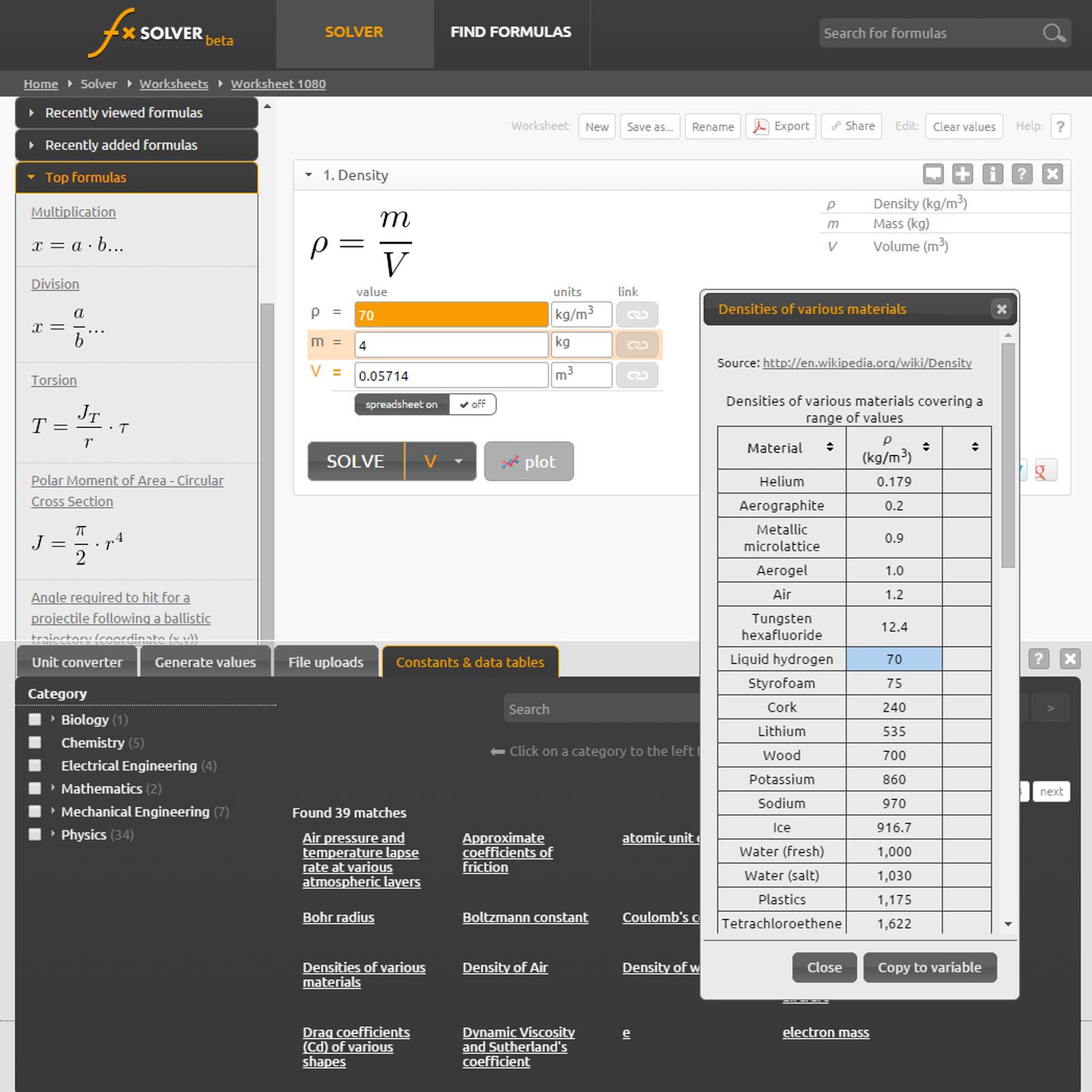 fxSolver Alternatives and Similar Websites and Apps - AlternativeTo.net