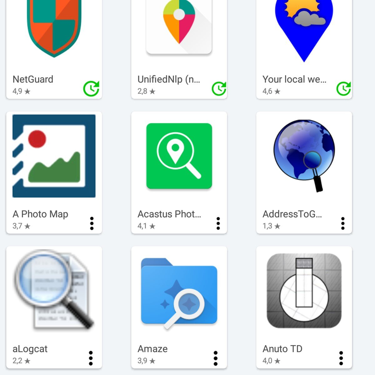 G-Droid Alternatives and Similar Apps - AlternativeTo net