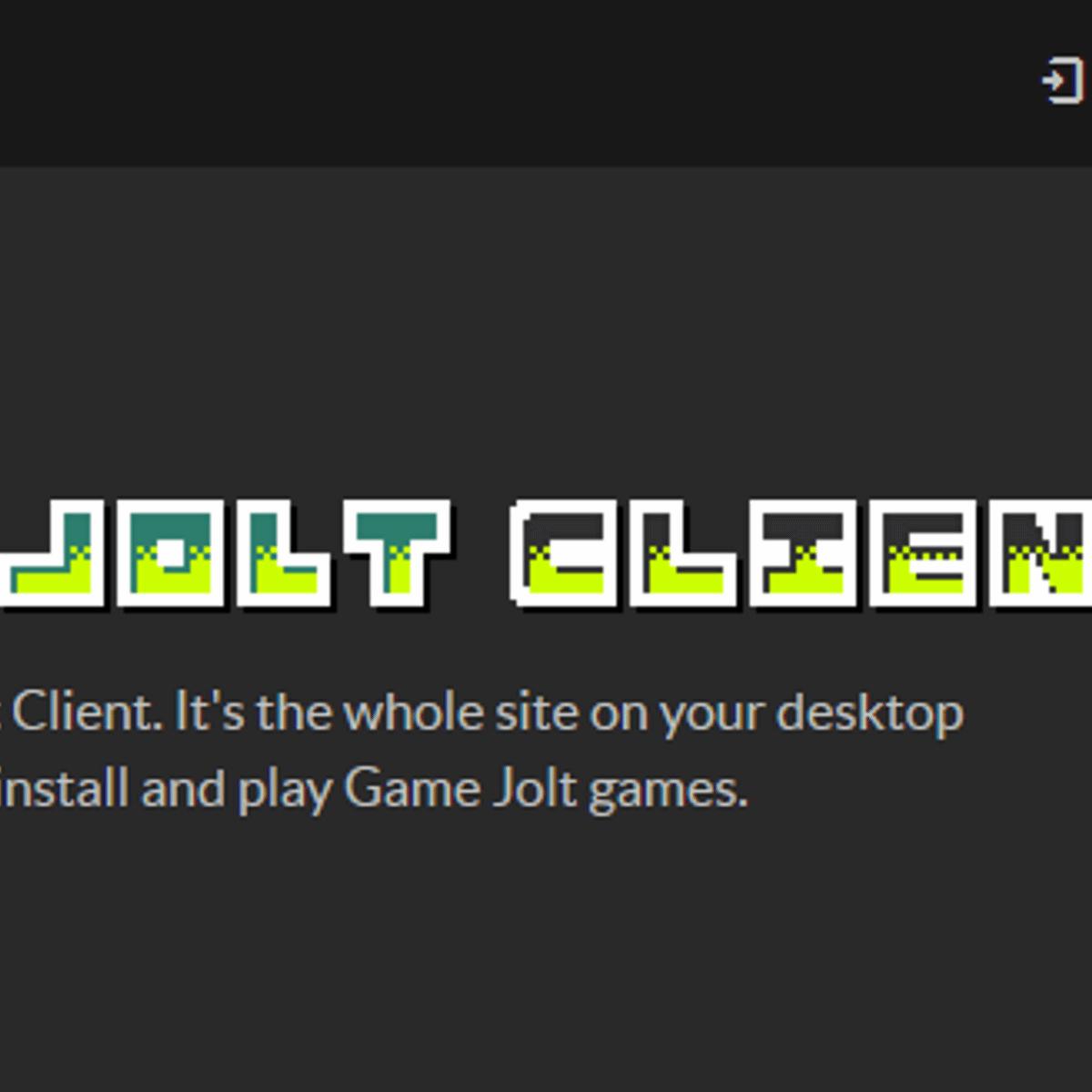 Game Jolt Alternatives and Similar Software - AlternativeTo net