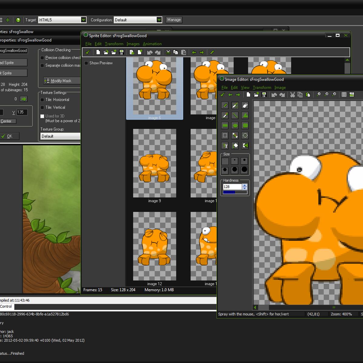 Educational Game Maker Software