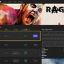 A price comparison for the game Rage 2. icon