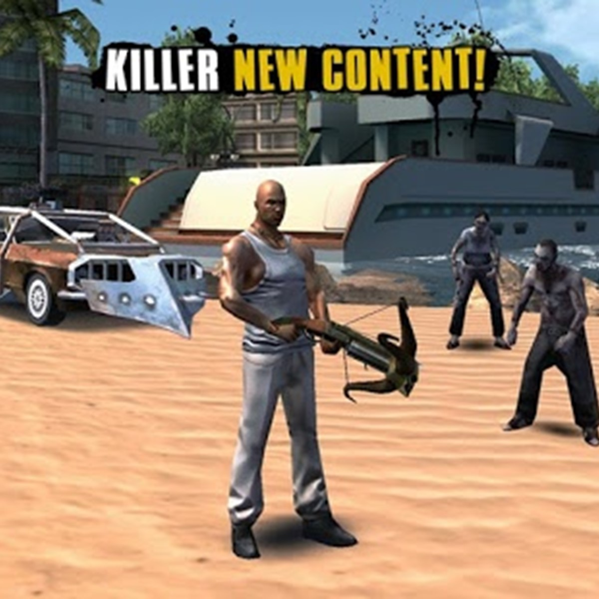 gangster games for android tablet