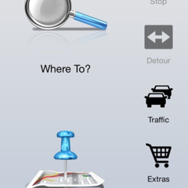 Garmin StreetPilot Onboard Alternatives and Similar Apps