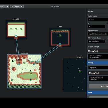 GB Studio Alternatives and Similar Games - AlternativeTo net