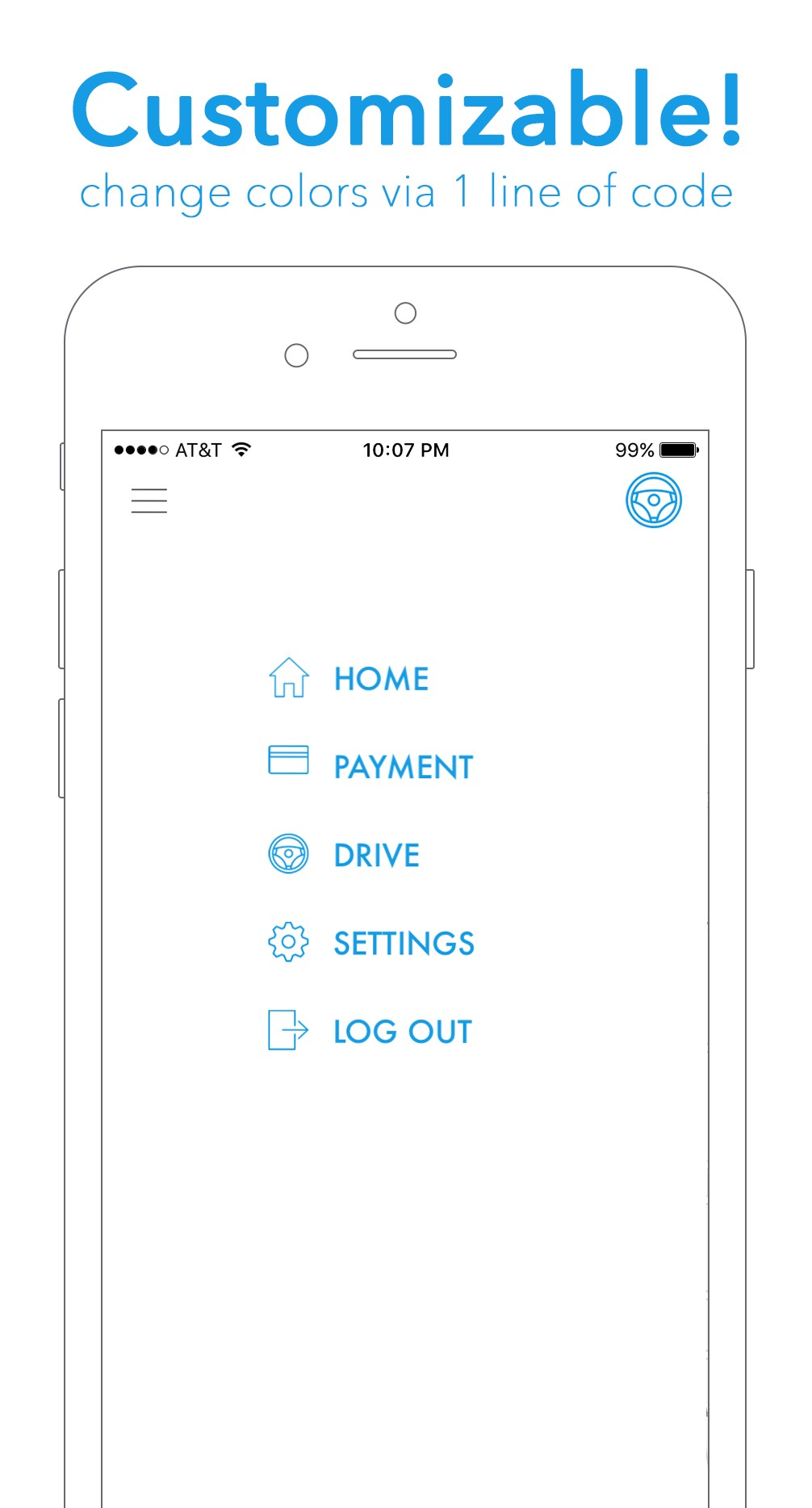 Taxi Booking App Source Code Github