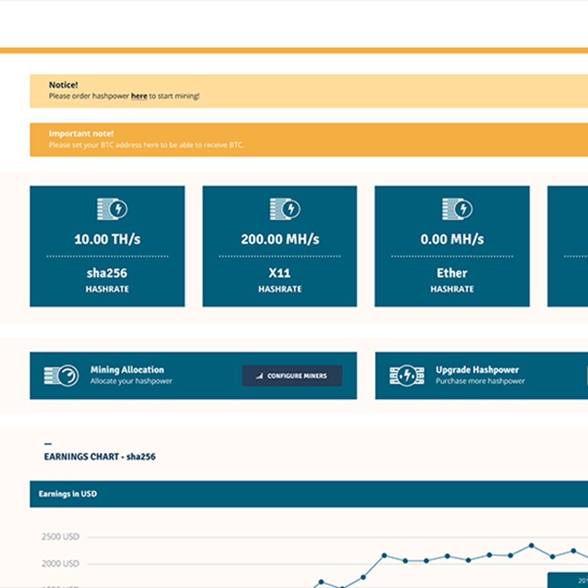 Genesis Mining Alternatives and Similar Websites and Apps