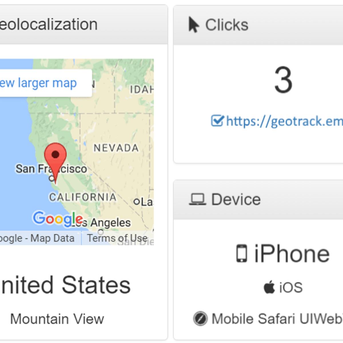 GeoTrack Alternatives and Similar Software - AlternativeTo net
