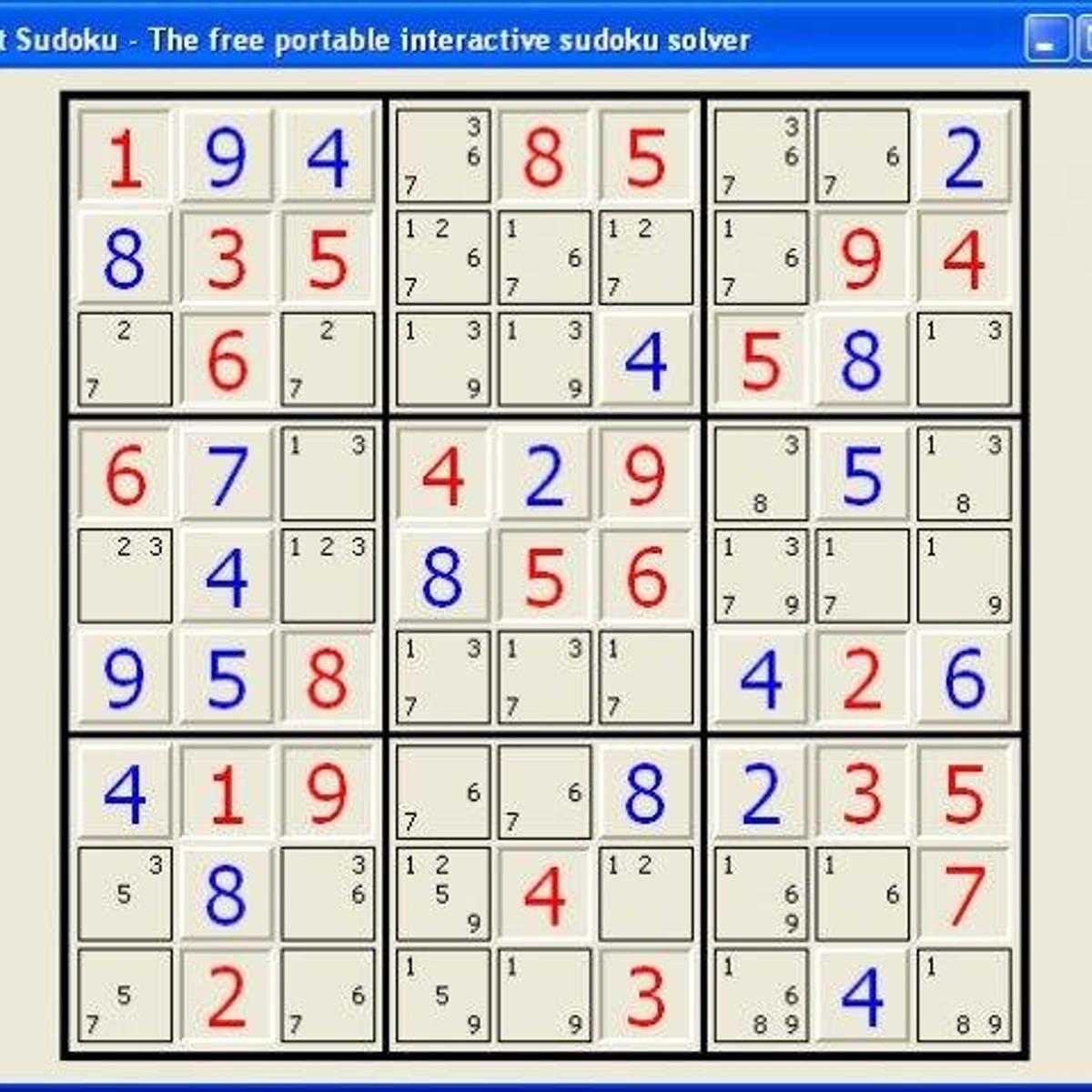 Get Sudoku Alternatives and Similar Games - AlternativeTo net