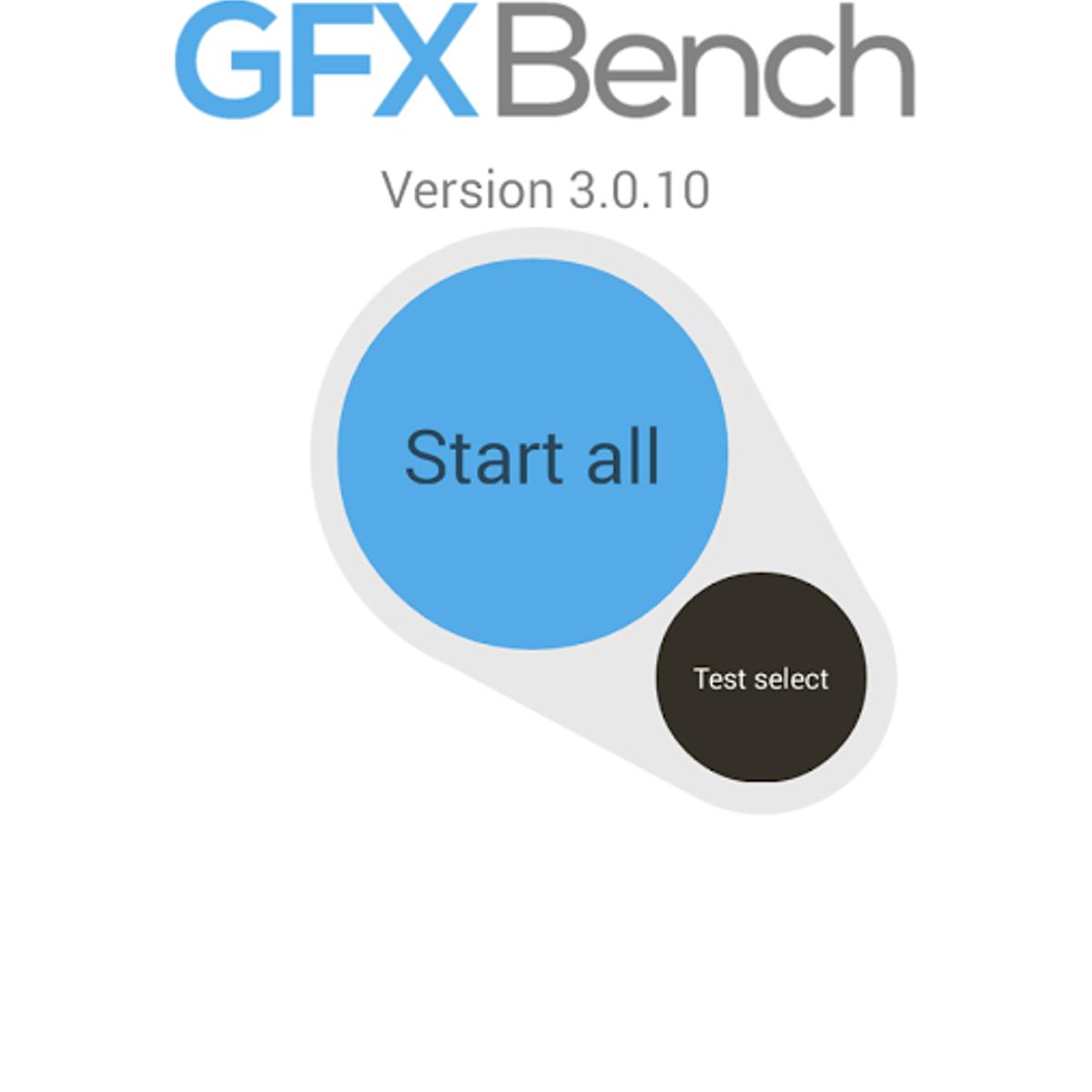 GFX Bench Alternatives and Similar Software - AlternativeTo net