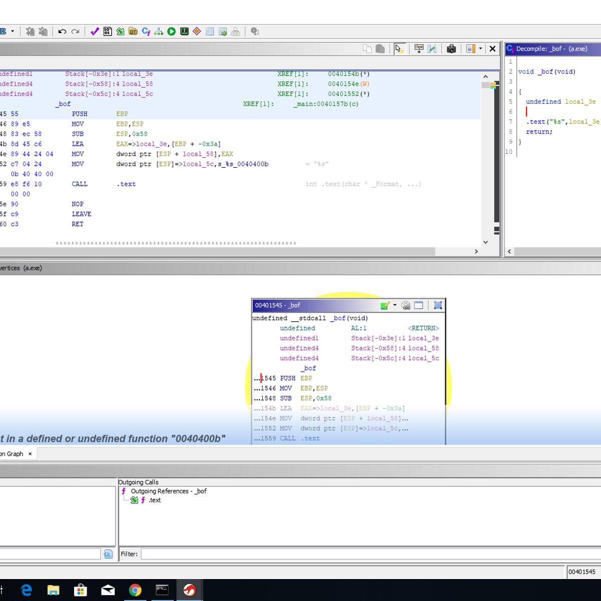 Ghidra Alternatives and Similar Software - AlternativeTo net