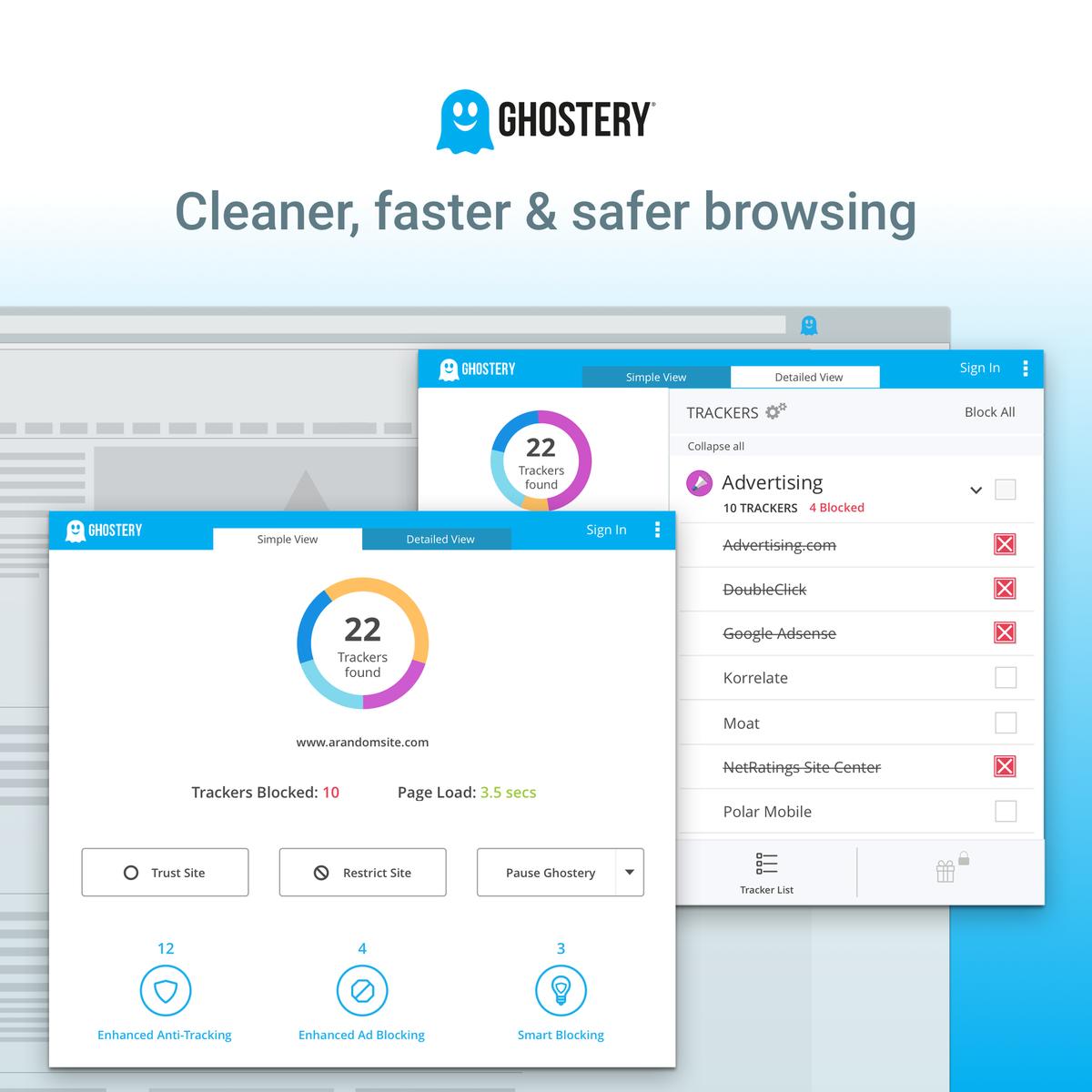Ghostery Alternatives for Linux - AlternativeTo net