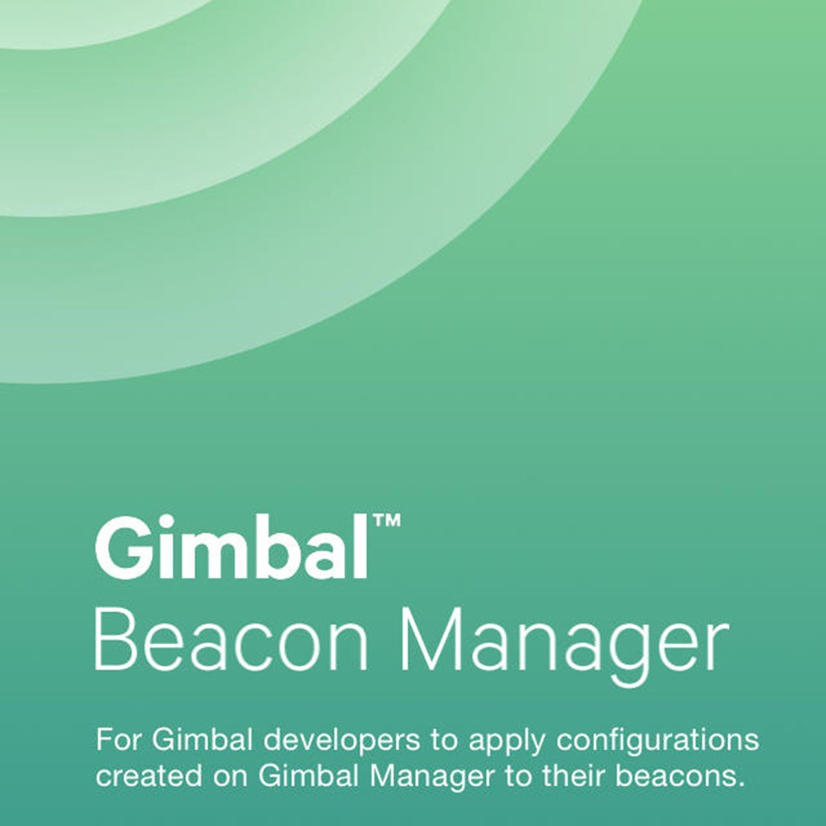 Gimbal Alternatives and Similar Websites and Apps