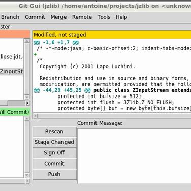 git-gui Alternatives and Similar Software - AlternativeTo net