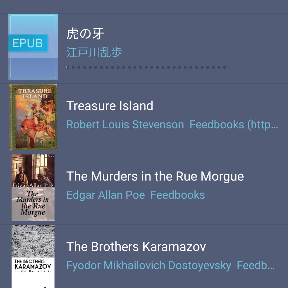 Gitden Reader Alternatives and Similar Apps - AlternativeTo net