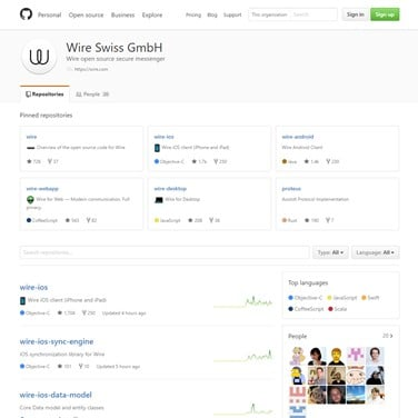 GitHub Alternatives: 25+ great sites to manage your source
