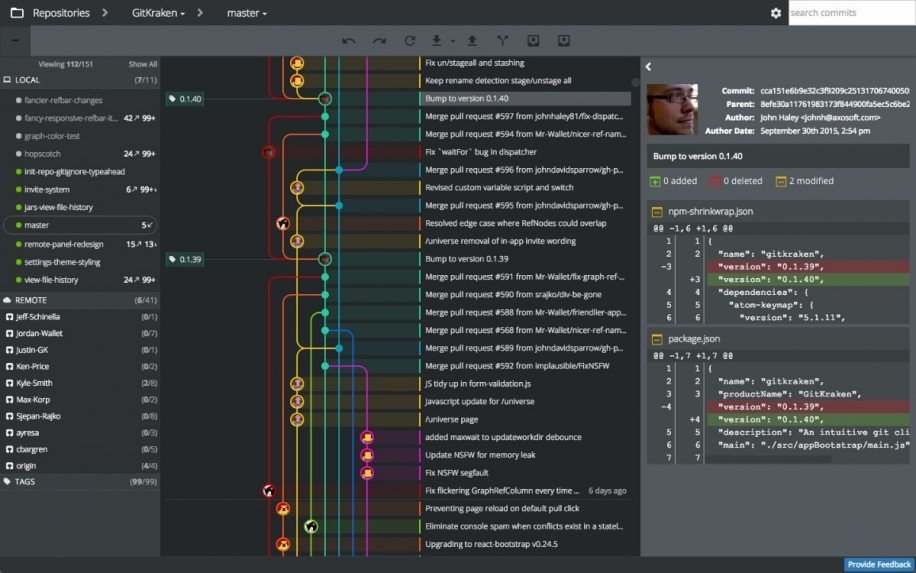 GitKraken Alternatives and Similar Software - AlternativeTo net
