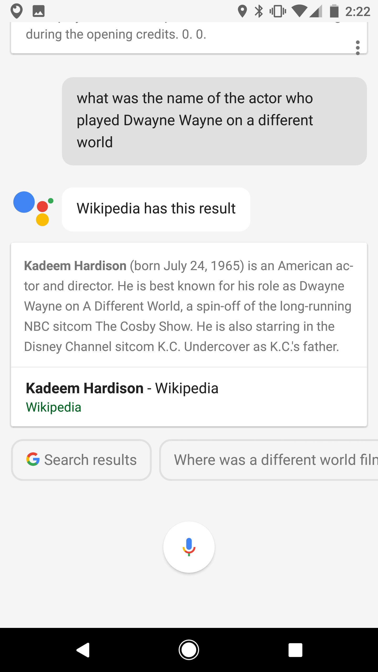 Google Assistant Alternatives and Similar Apps