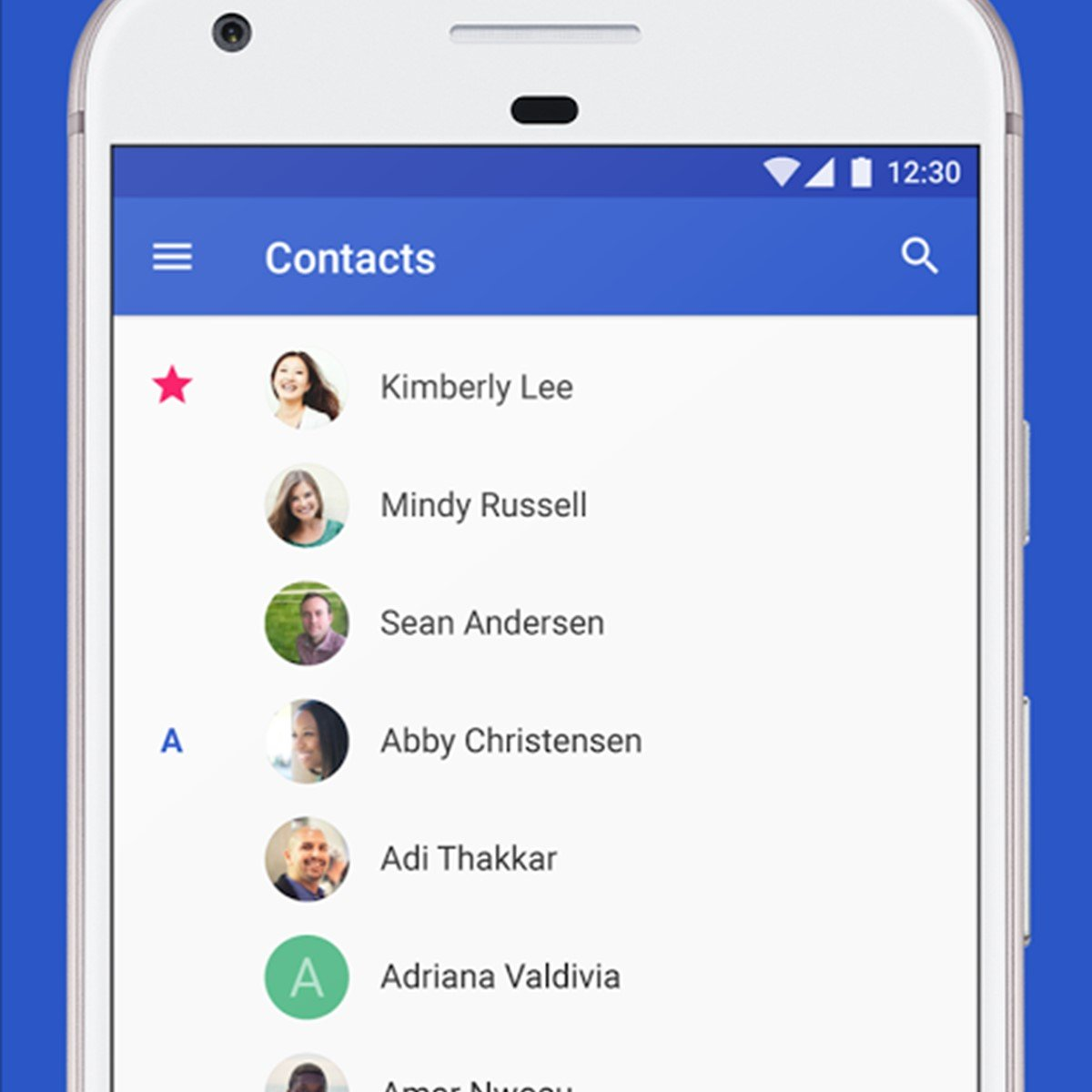 Google Contacts Alternatives and Similar Apps and Websites