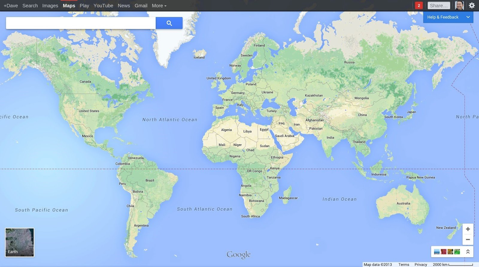 Google maps alternatives and similar software for Goodl