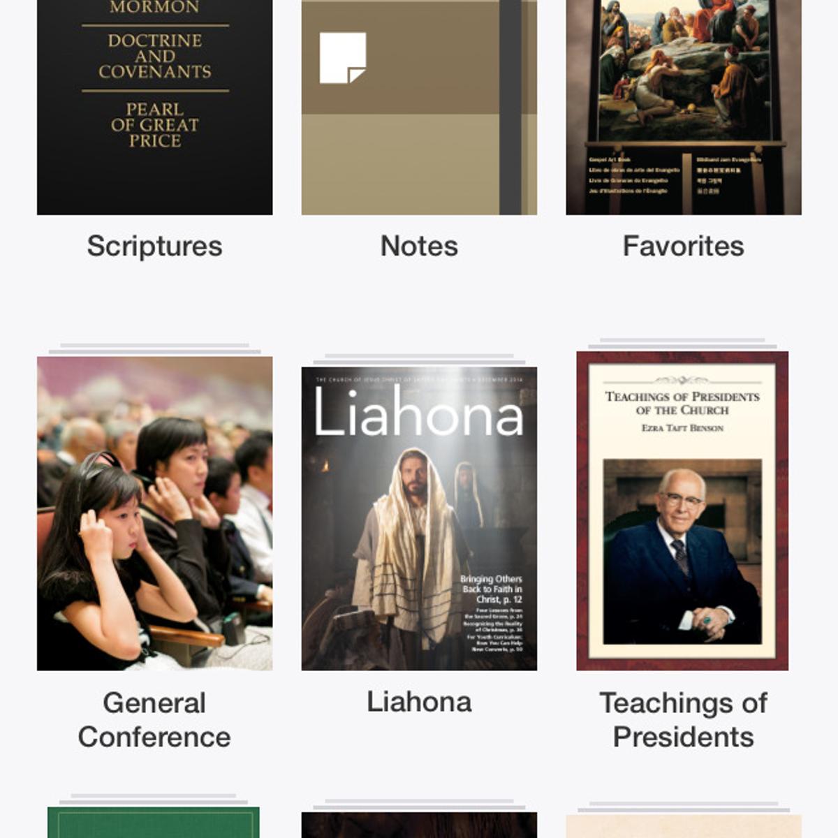 Gospel Library Alternatives and Similar Software